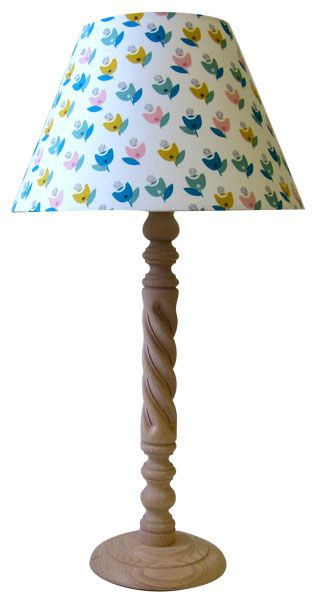 30cm Manufacturers Pack 30 Coolie Lampshades